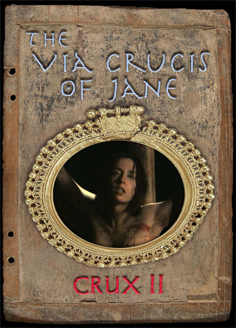 The Via Crucis of Jane - Crux 2